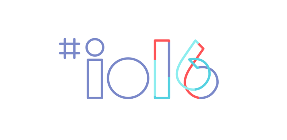 Google I/O 2016 Keynote #io2016