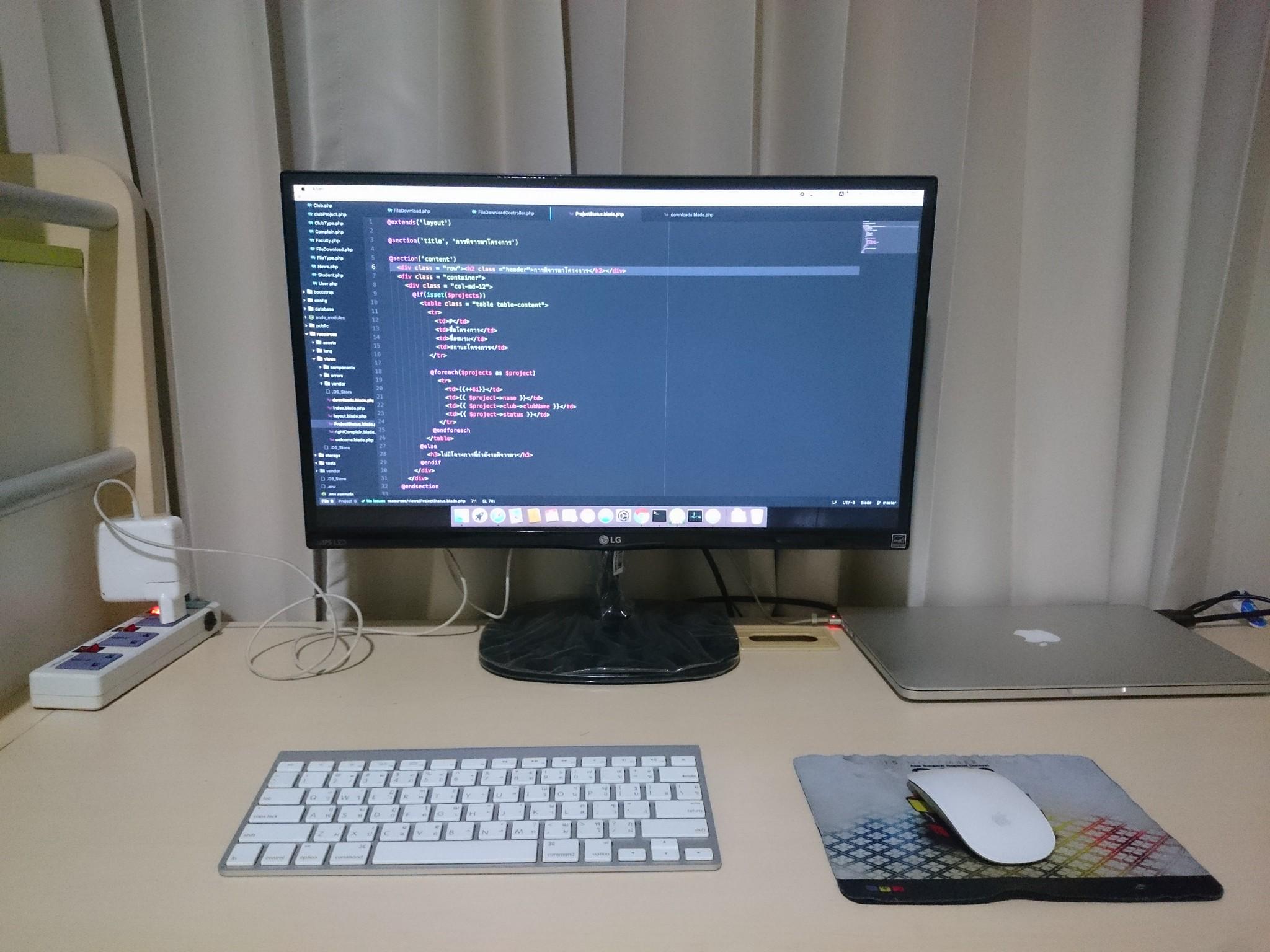 [ช่วงตอบคำถาม] Mac App ที่น่าสนใจ และใช้อยู่