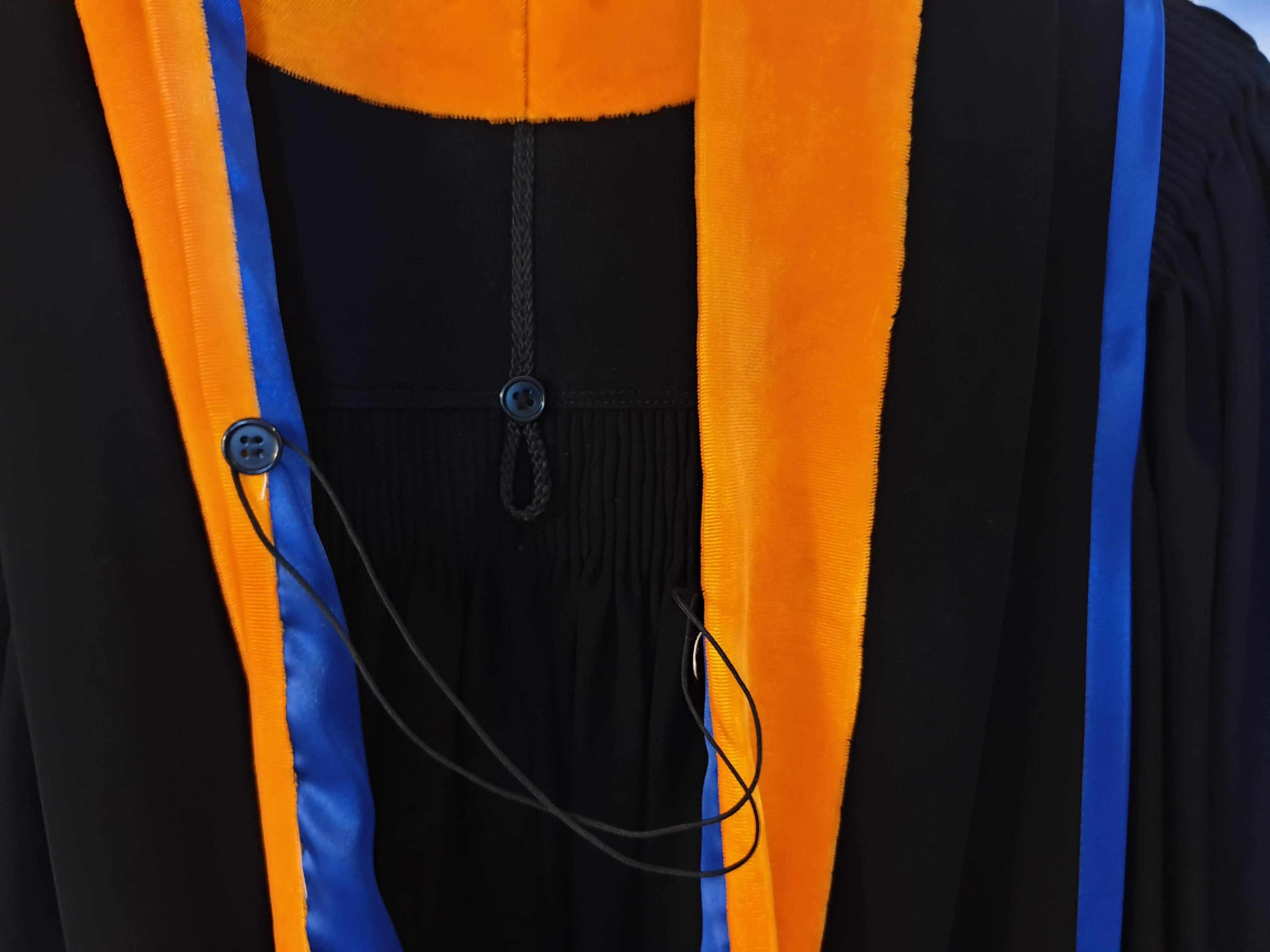 Behind Graduators