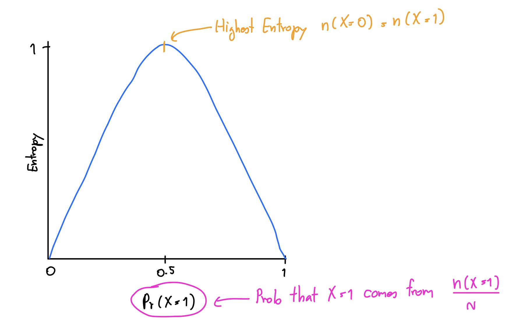 Entropy Explained