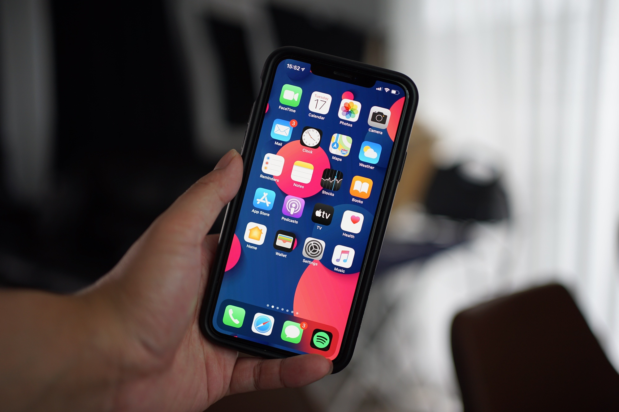 iPhone 11 Pro Max หลังจากใช้ 4 เดือน โคตรแหล่ม