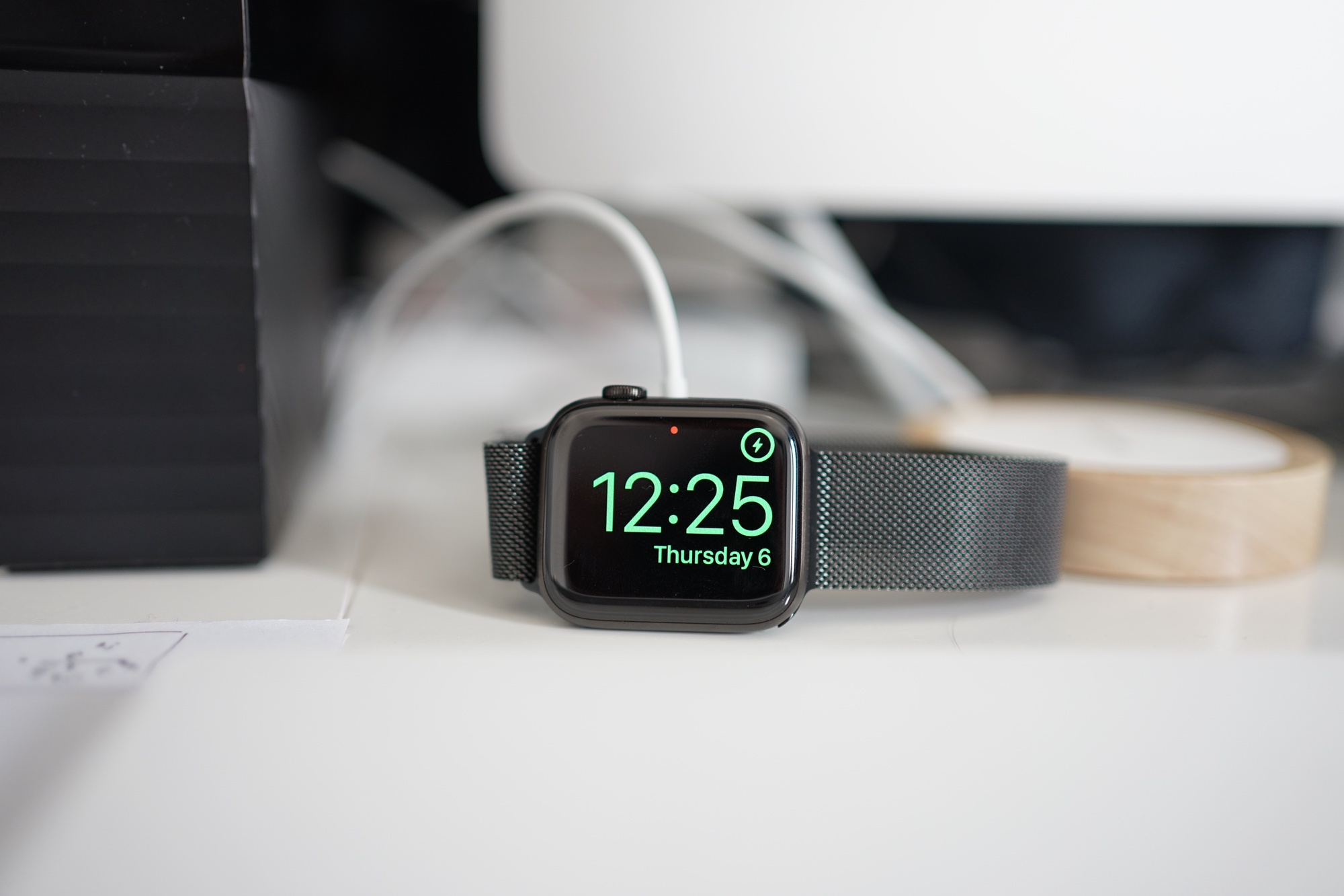 รีวิว Apple Watch Series 5 Edition