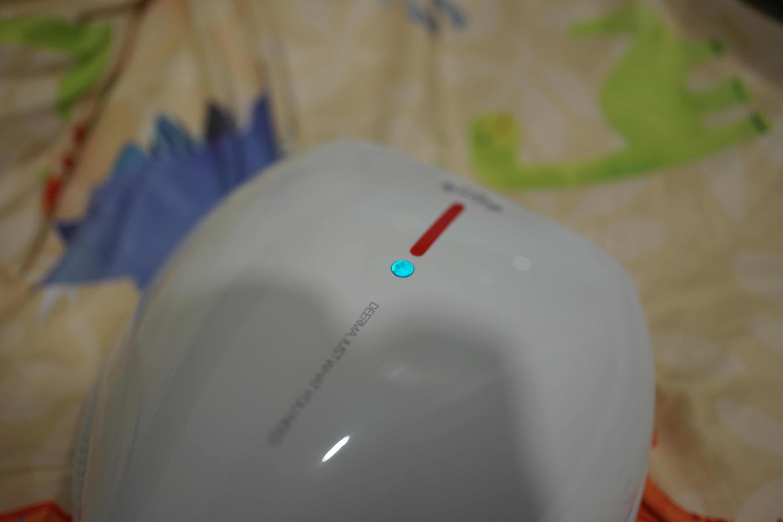 รีวิว Deerma Dust Mite Vacuum Cleaner เครื่องดูดไรฝุ่นในตำนาน