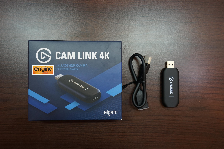 รีวิว Elgato CamLink 4K