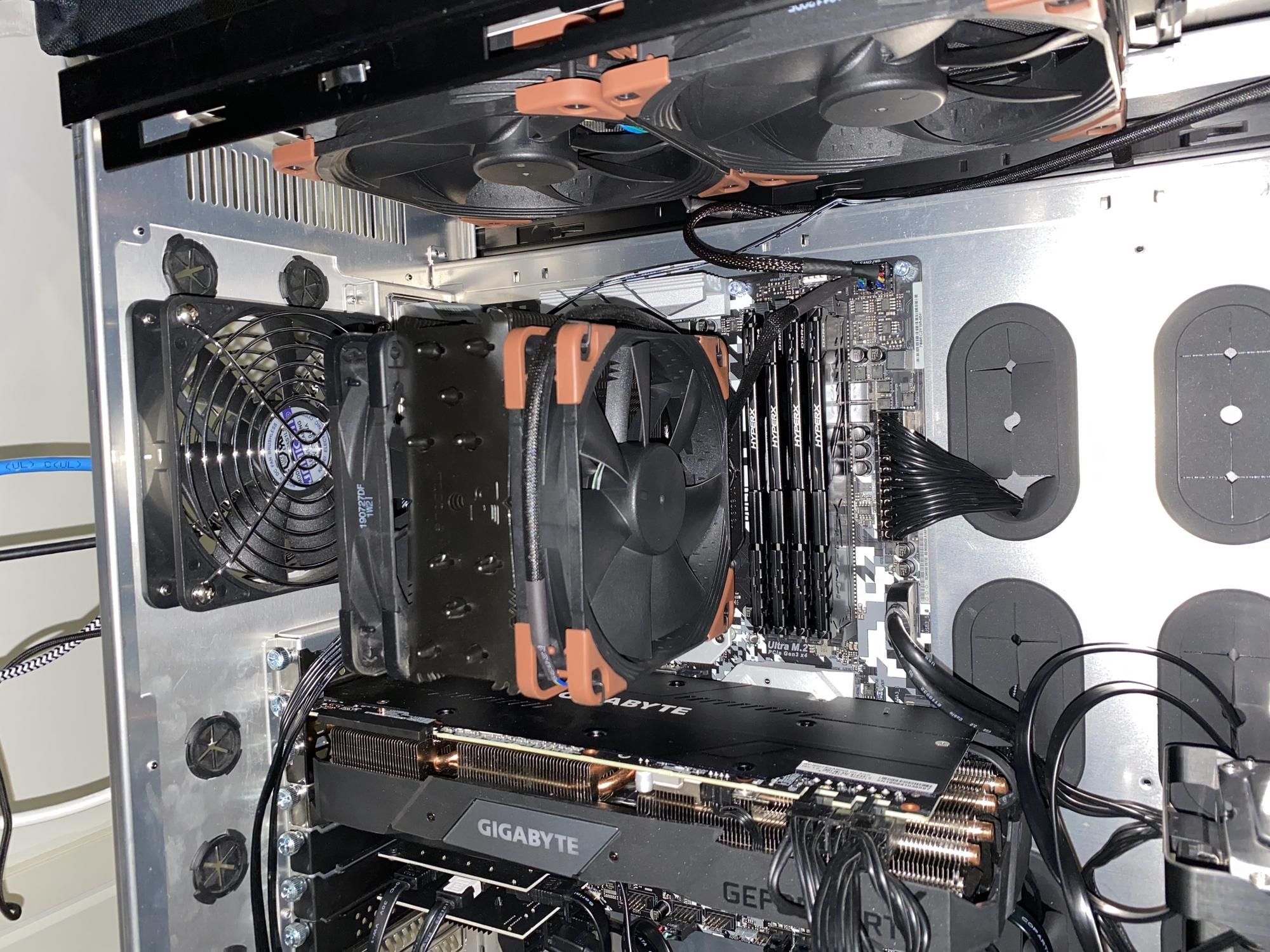 รีวิว Lian Li PC-A79