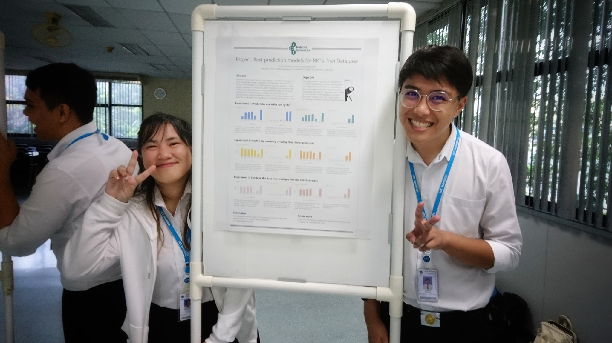 Data Science Class Project Presentation