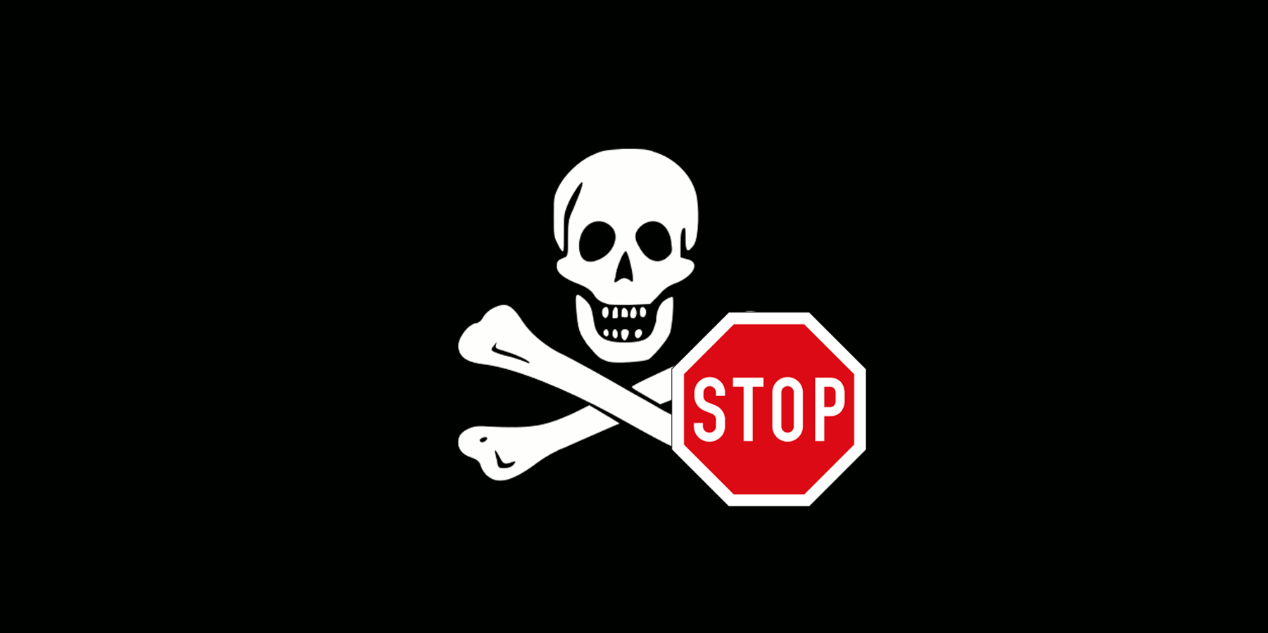 Stop Using Pirate Software