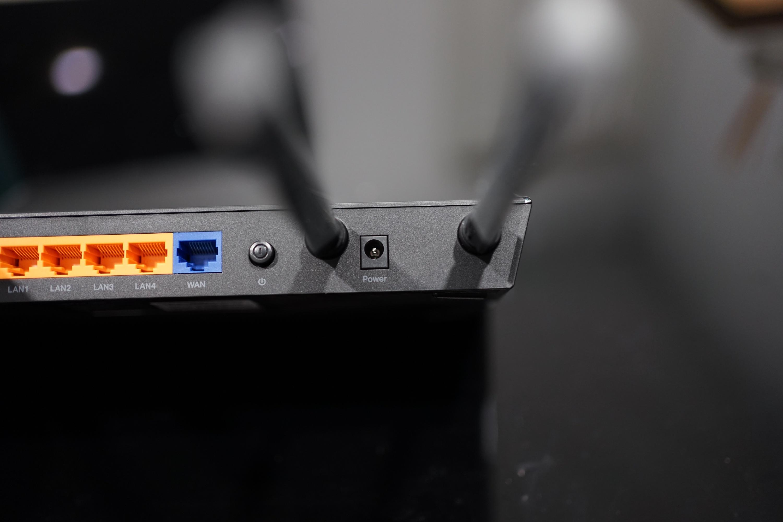 รีวิว TP-Link Archer AX1500 AX10
