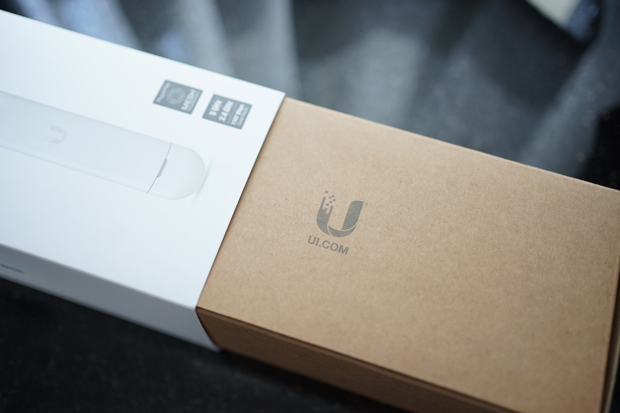 UniFi UAP-AC-M