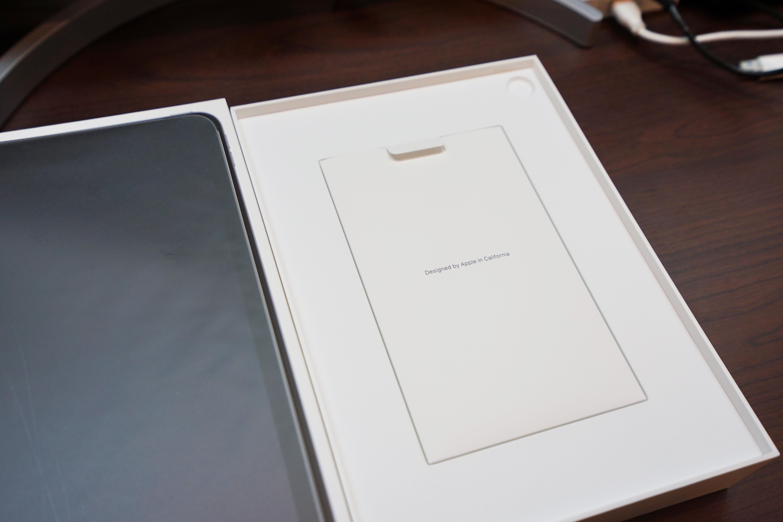 iPad Pro 11-inch Paper Work Box