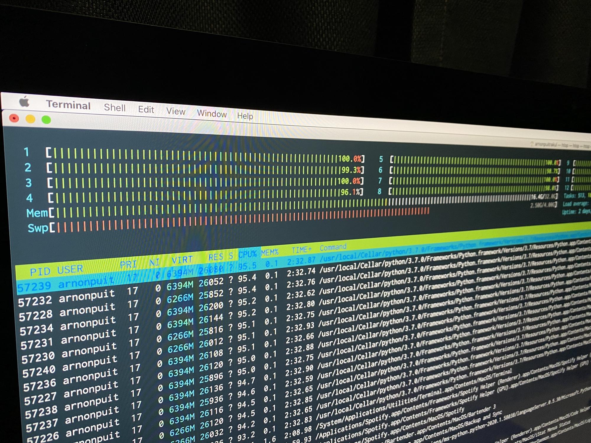 Core และ Thread ใน CPU คืออะไร ?