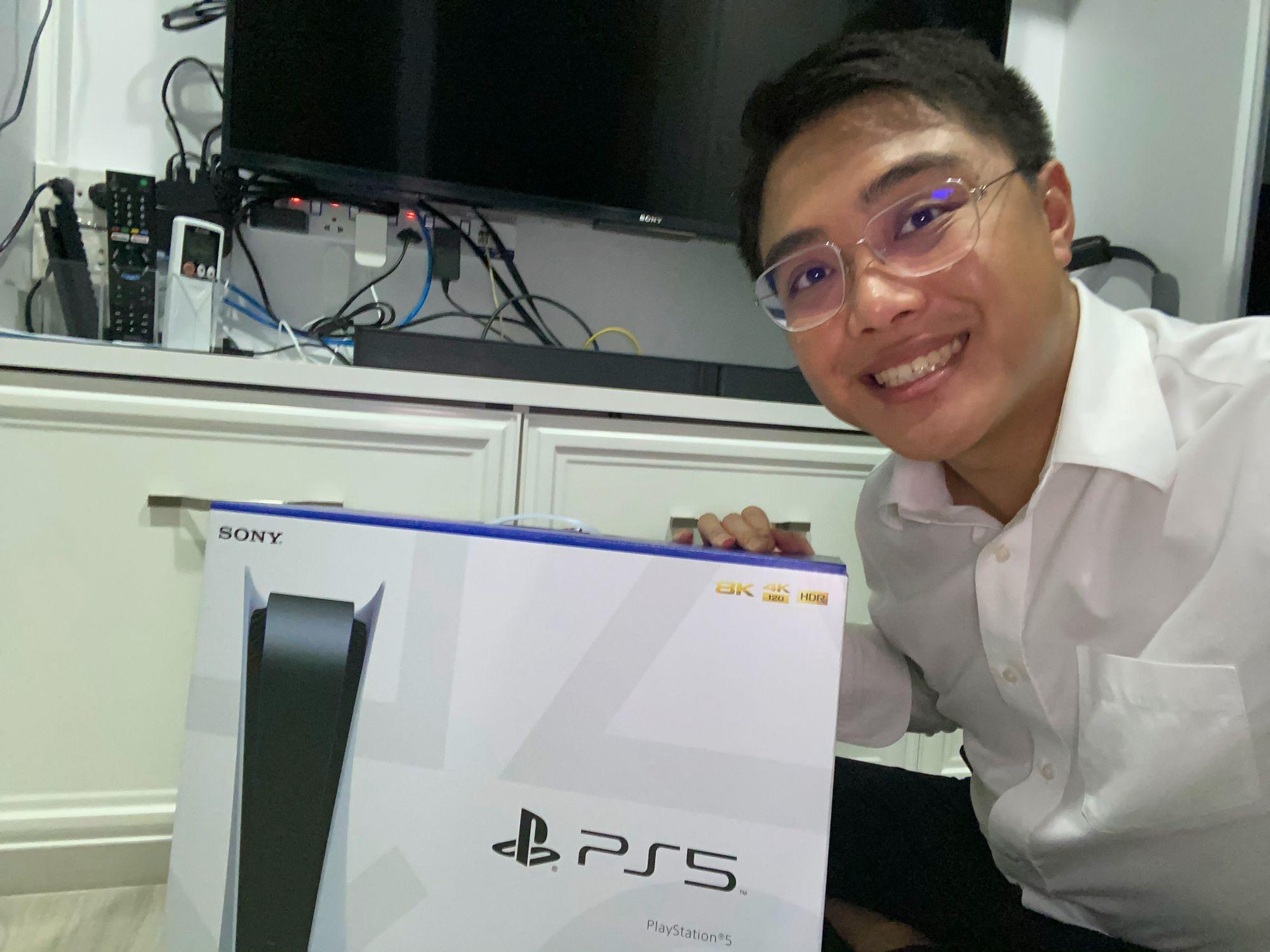 รีวิว PlayStation 5 เครื่องเล่นเกม Next-Gen ใหม่จาก Sony จับคู่ X90H ก้าวสู่ 4K 120 FPS