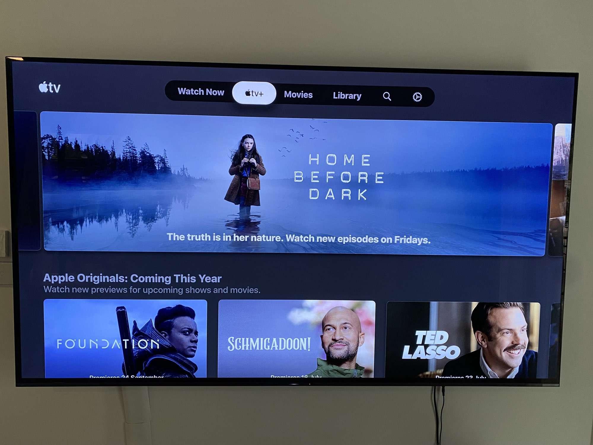 เปรียบเทียบคุณภาพบริการ Video Streaming ศึกแห่งห้องนั่งเล่นอันร้อนแรง Netflix, Apple TV+, Disney+ Hotstar