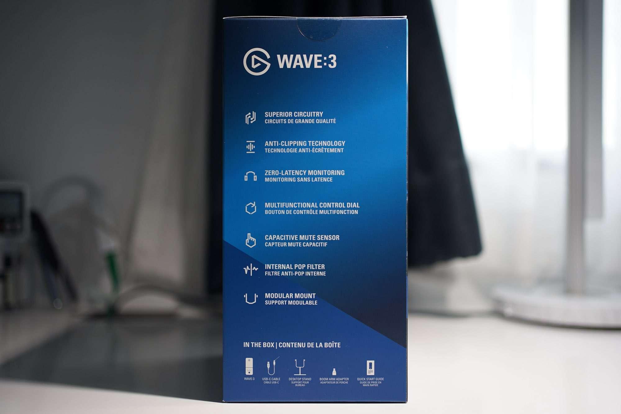 รีวิว Elgato Wave:3
